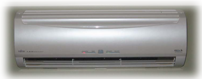 Air Experts installs ductless mini-splits