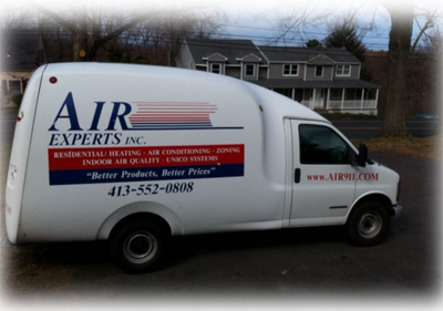 Air Experts East Longmeadow MA