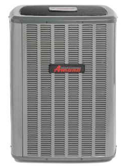 Amana Central Air Conditioning installed by Air Experts Inc